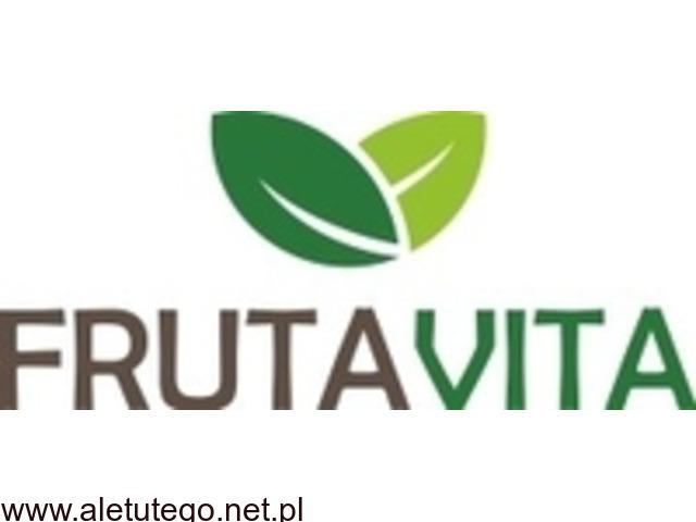 Frutavita.pl - zdrowe przekąski i wartościowe odżywianie