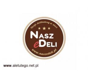 Naszedeli.pl - artykuły spożywcze, przyprawy i wiele więcej