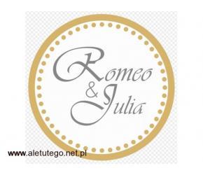 Romeo & Julia - piękna sala weselna pod Toruniem
